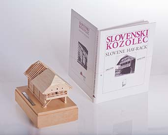 Slovenski kozolec